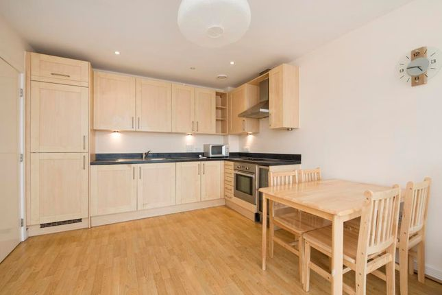 Thumbnail Flat to rent in Luminosity Court, Drayton Green Road