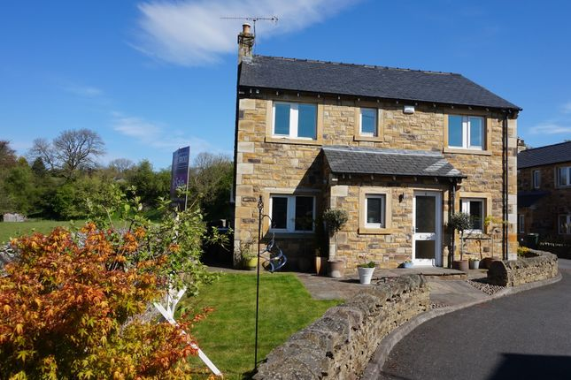 Thumbnail Detached house for sale in Collingwood Drive Low Bentham, Lancaster