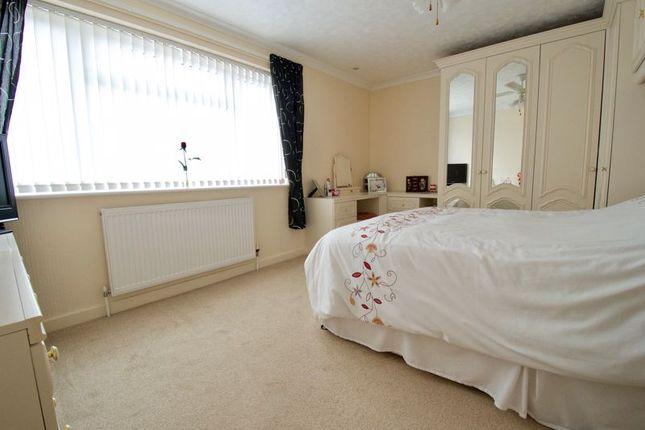 Master Bedroom of Farleigh Road, Pershore WR10