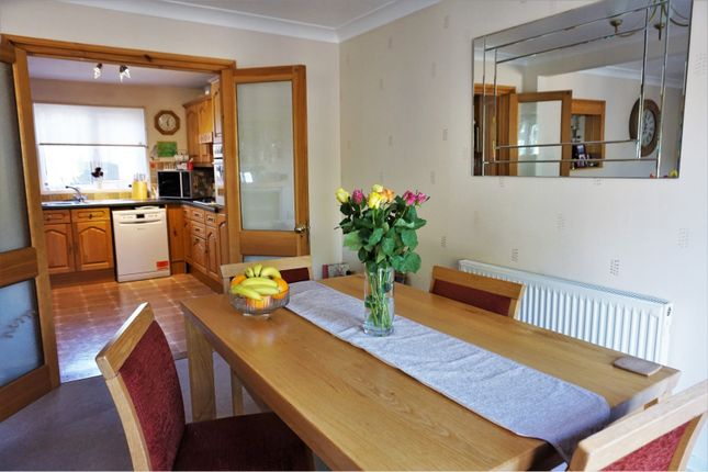 Dining Area of Harvard Close, Lewes BN7