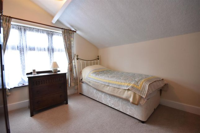 Bedroom Four of Main Street, Sutton-On-Trent, Newark NG23