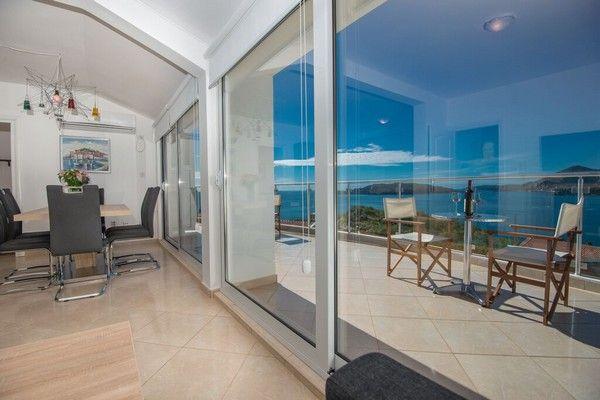 Fully Furnished 2 Bedroom Apartment In Budva, Kamenovo, Budva, Montenegro