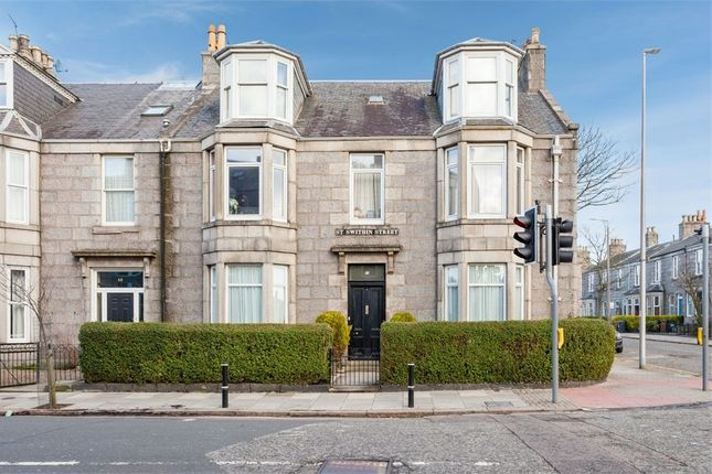 3 bed flat for sale in St. Swithin Street, Aberdeen AB10
