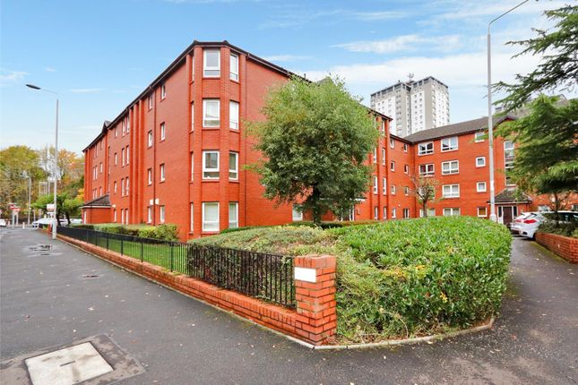 1 bed flat for sale in Holmlea Road, Cathcart, Glasgow G44