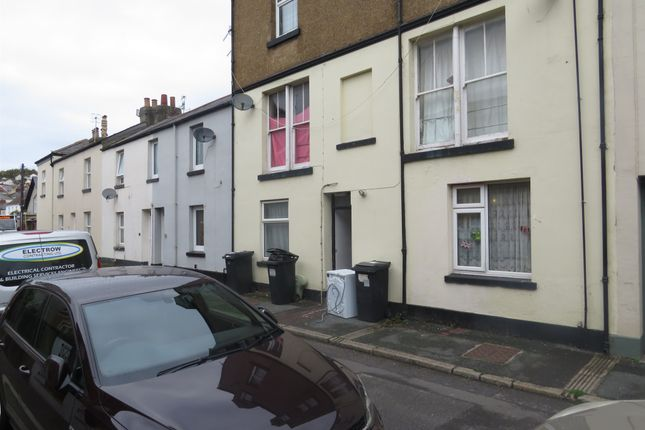 Thumbnail Property for sale in Regent Street, Dawlish