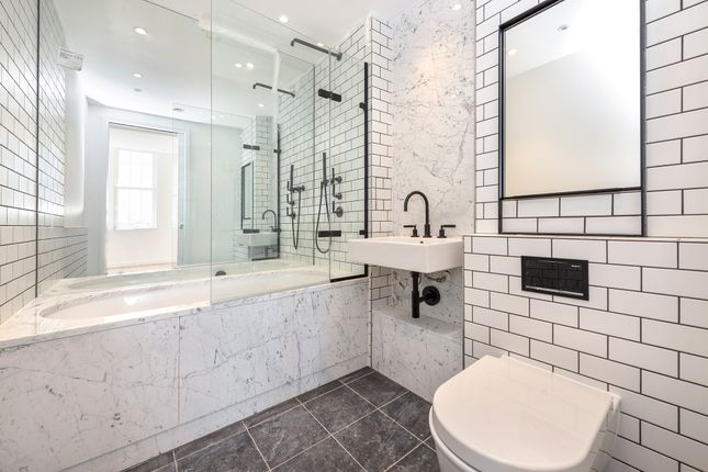 Bathroom of Esther Anne Place, London N1