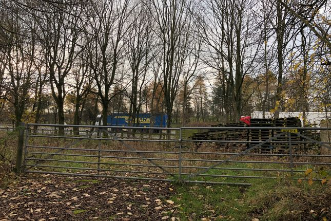Thumbnail Land to let in Skirsgill Compound, Skirsgill Lane, Penrith