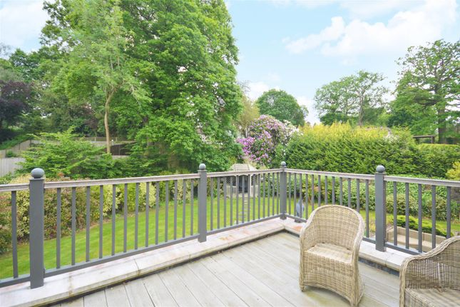 Balcony of Forest Drive, Kingswood, Tadworth KT20