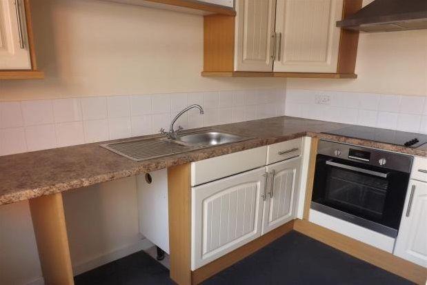 Thumbnail Flat to rent in Vale Street, Denbigh