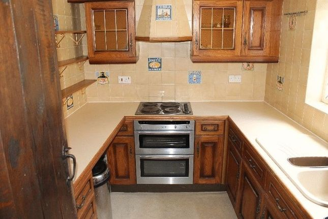 Kitchen of The Green, Harrold, Bedford MK43