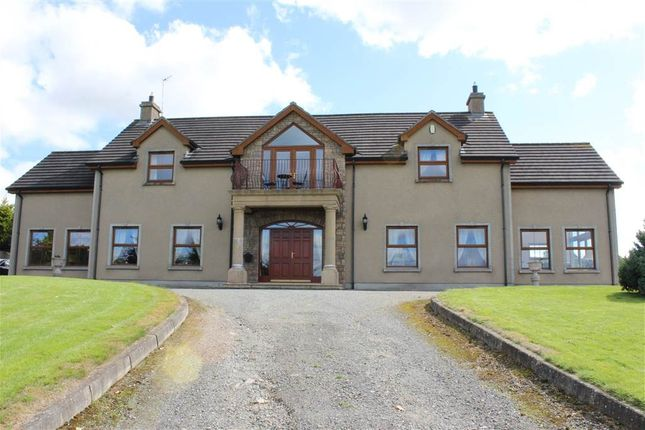 Thumbnail Detached house for sale in 7A Clontafleece Road, Burren, Newry