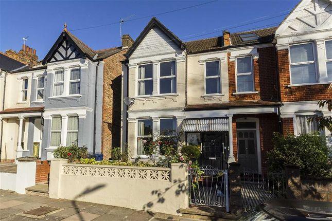 Thumbnail Semi-detached house for sale in Julian Avenue, London