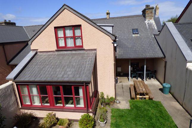 Thumbnail Terraced house for sale in Bridge Street, Newport