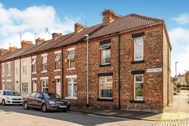 Thumbnail Terraced house to rent in Outram Street, Darlington