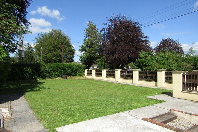 Thumbnail Detached house for sale in Nantgaredig, Carmarthen, Carmarthenshire.