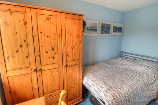 Bedroom 4 of Drummond Way, Macclesfield SK10