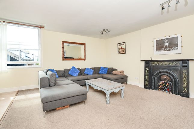 Thumbnail Flat for sale in Fore Street, Totnes