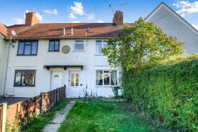Thumbnail Terraced house for sale in Badsey Road, Willersey, Broadway, Worcestershire