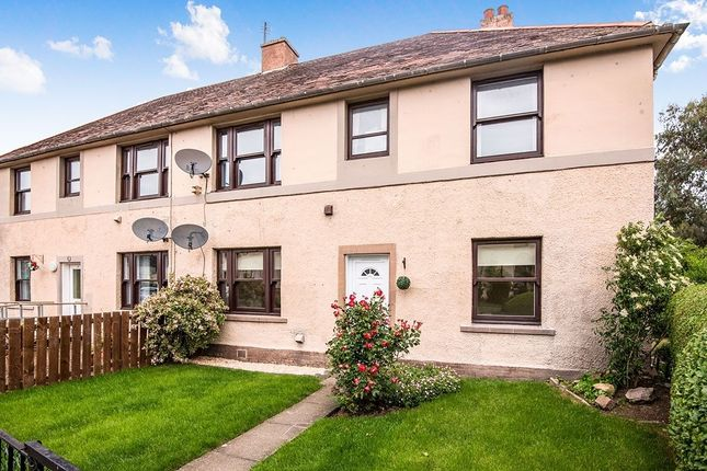 Thumbnail Flat to rent in Spalding Crescent, Dalkeith