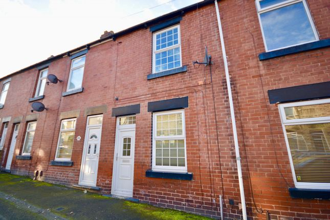 Thumbnail Terraced house to rent in Blenheim Road, Barnsley