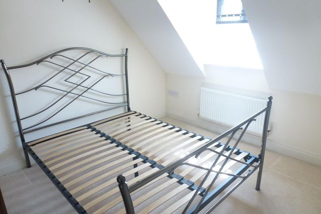 Thumbnail Property to rent in Lord Nelson Drive, New Costessey, Norwich