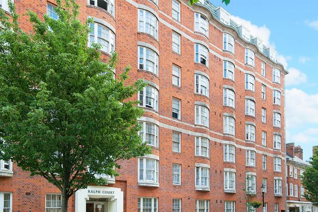 3 bed flat for sale in Ralph Court, Queensway, Bayswater
