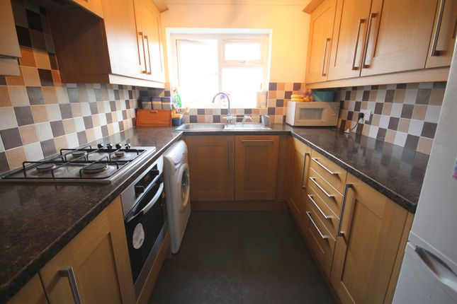 2 bed flat for sale in Everest Way, Hemel Hempstead Industrial Estate, Hemel Hempstead