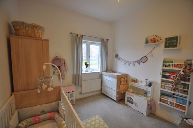 Bedroom 2 of Henry Court, Allamand Close, Church Crookham GU52