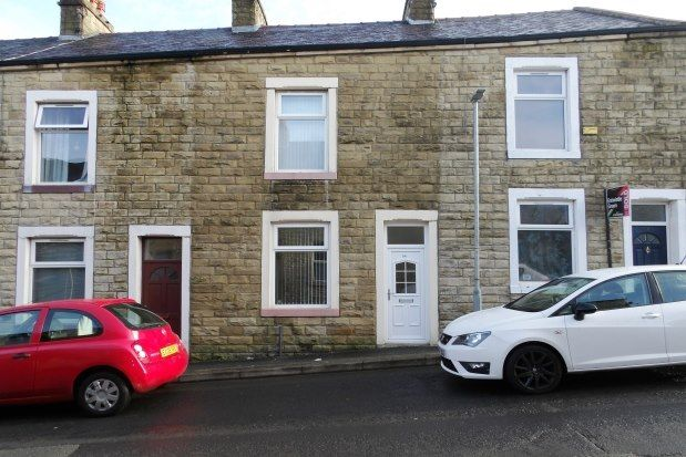 3 bed property to rent in New Market Street, Colne BB8