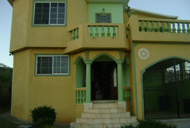 Detached house for sale in Guanaboa Vale, Saint Catherine, Jamaica