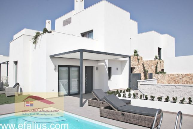 3 bed villa for sale in Rojales, Rojales, Rojales