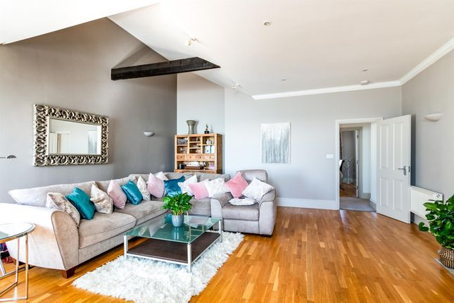 Thumbnail Flat for sale in Robertson Terrace, Hastings