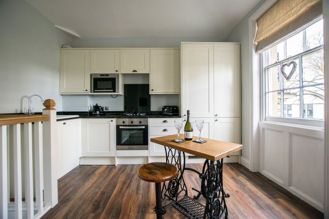 Thumbnail Terraced house to rent in Montpellier Terrace, Cheltenham