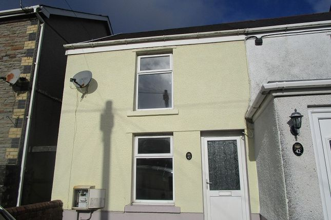 Thumbnail Semi-detached house for sale in Gough Road, Ystalyfera, Swansea.