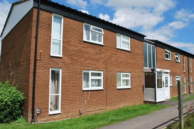 Thumbnail Flat for sale in Briarwood, Brookside, Telford