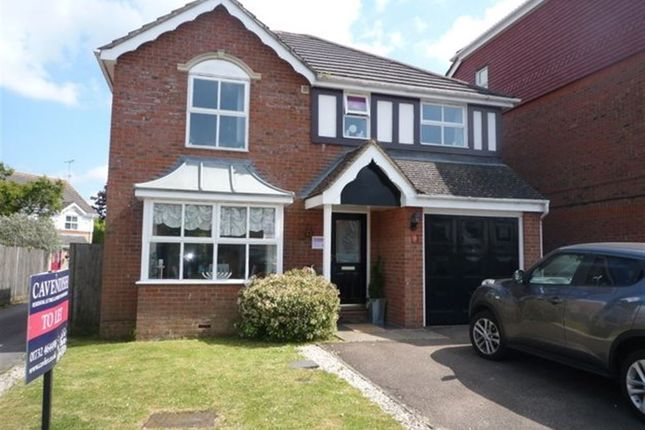 Thumbnail Property to rent in Long Meadow, Riverhead, Sevenoaks