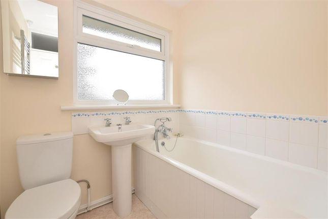 Bathroom of Grasmere Avenue, Appley, Ryde, Isle Of Wight PO33