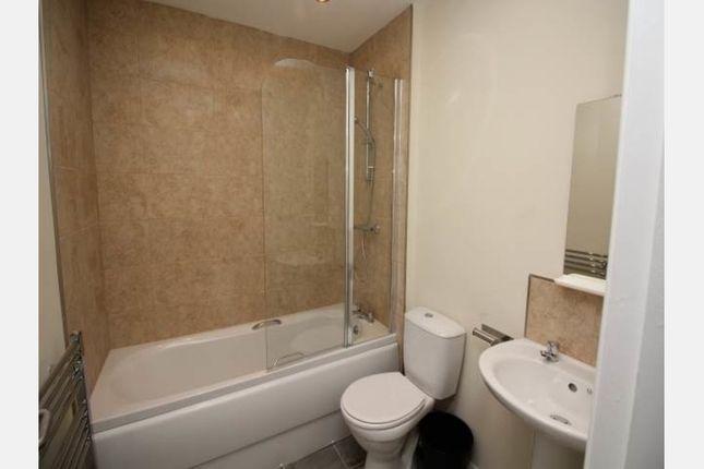 Bathroom of Westgate Road, Newcastle Upon Tyne NE4