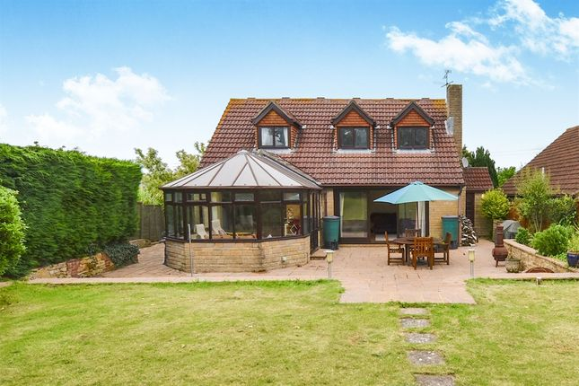 Thumbnail Detached house for sale in East Lane, West Chinnock, Crewkerne