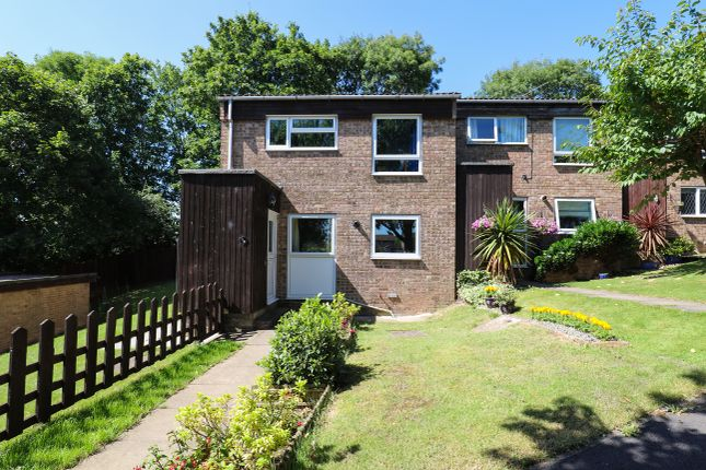 Thumbnail End terrace house to rent in Waterthorpe Gardens, Westfield, Sheffield