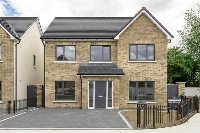 Thumbnail Detached house for sale in No 15 Wafre Lodge, Dublin Road, Ashbourne, Meath