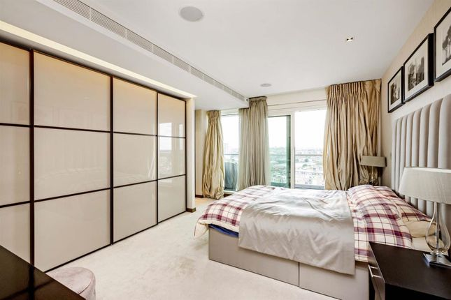 Bedroom of Ascensis Tower, Juniper Drive, Battersea Reach, Battersea Reach, London Sw118 SW18