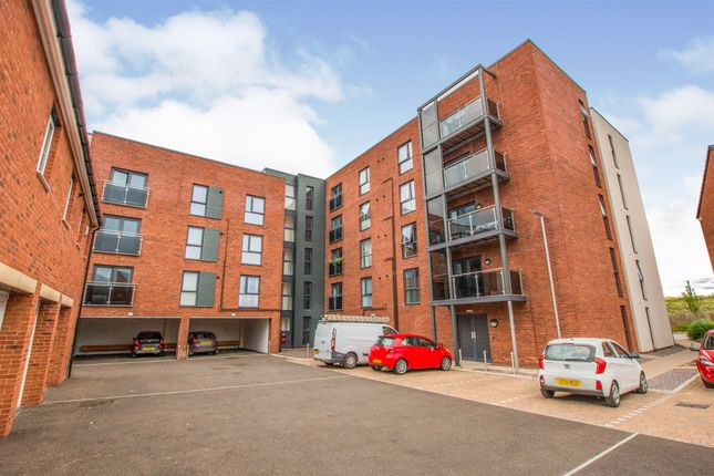 Flat for sale in The Boulevard, Canton, Cardiff