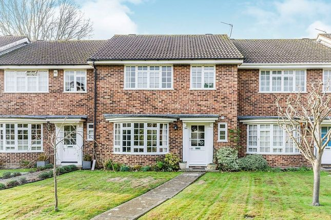 Thumbnail Terraced house for sale in Bellemoor Road, Southampton