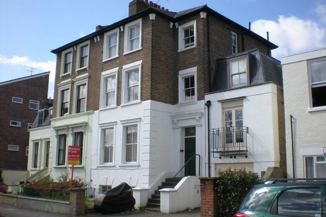 Detached house to rent in Lower Teddington Road, Hampton Wick, Middlesex