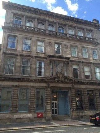 Thumbnail Flat to rent in Glassford Street, Glasgow