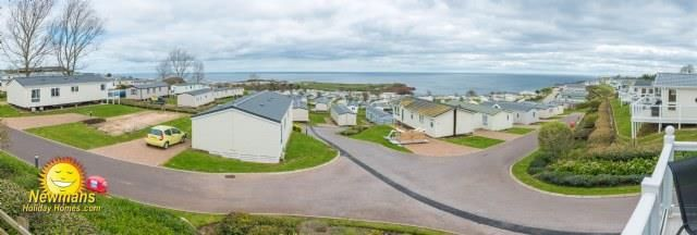 27Ocean9 of Ocean View, Sandy Bay, Exmouth EX8