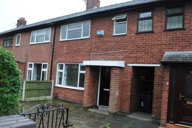 2 bed terraced house for sale in Poplars Avenue, Warrington, Cheshire