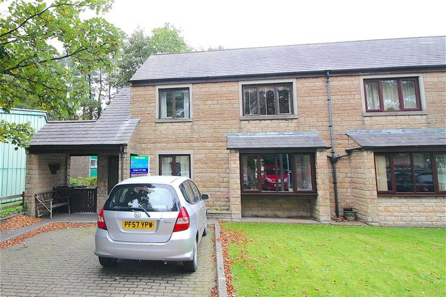 Thumbnail Flat for sale in Station Road, Caton, Lancaster