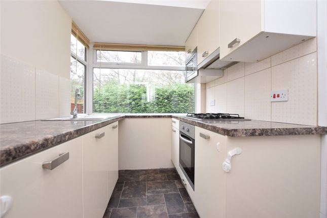 Thumbnail Semi-detached house to rent in Foxwood Grove, Leeds, West Yorkshire